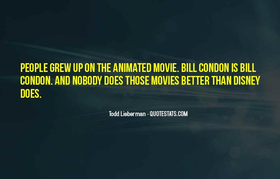 Disney Movie Quotes #747046