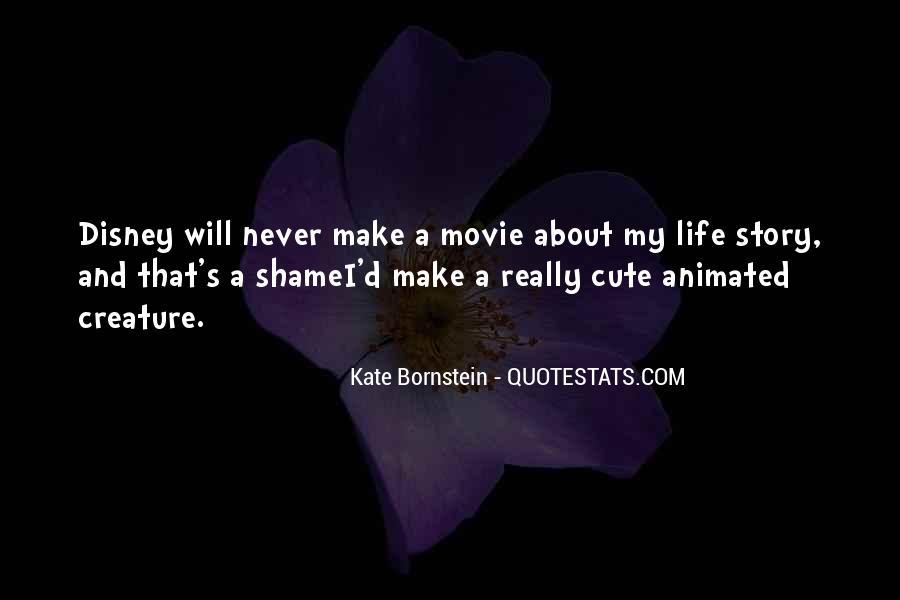 Disney Movie Quotes #839545