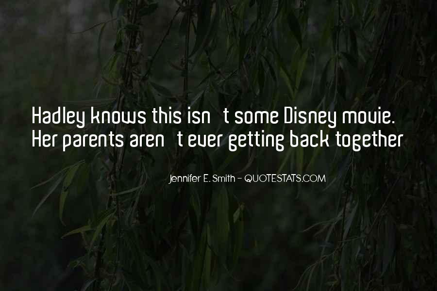 Disney Movie Quotes #92339