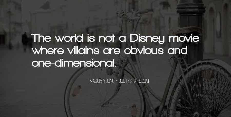 Disney Movie Quotes #963939