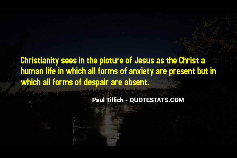 Disproving Christianity Quotes #799588