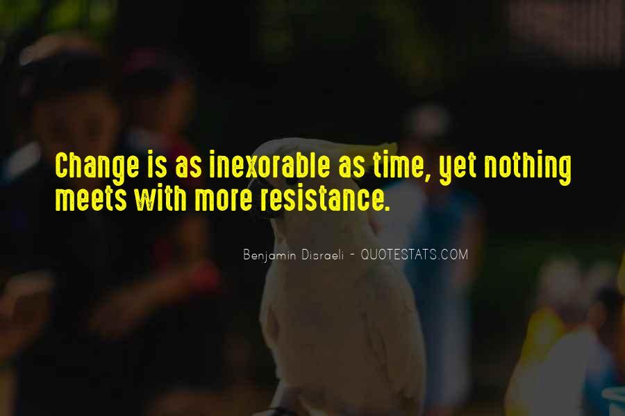 Disraeli Benjamin Quotes #10179
