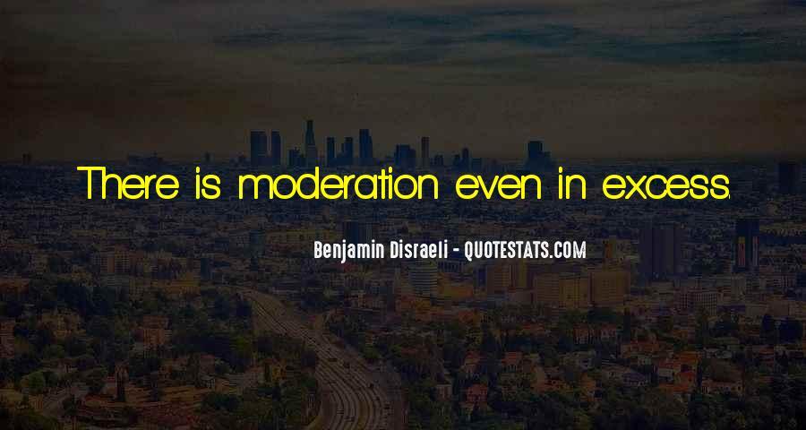 Disraeli Benjamin Quotes #139335