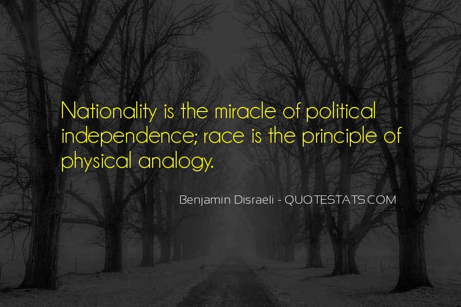 Disraeli Benjamin Quotes #26107