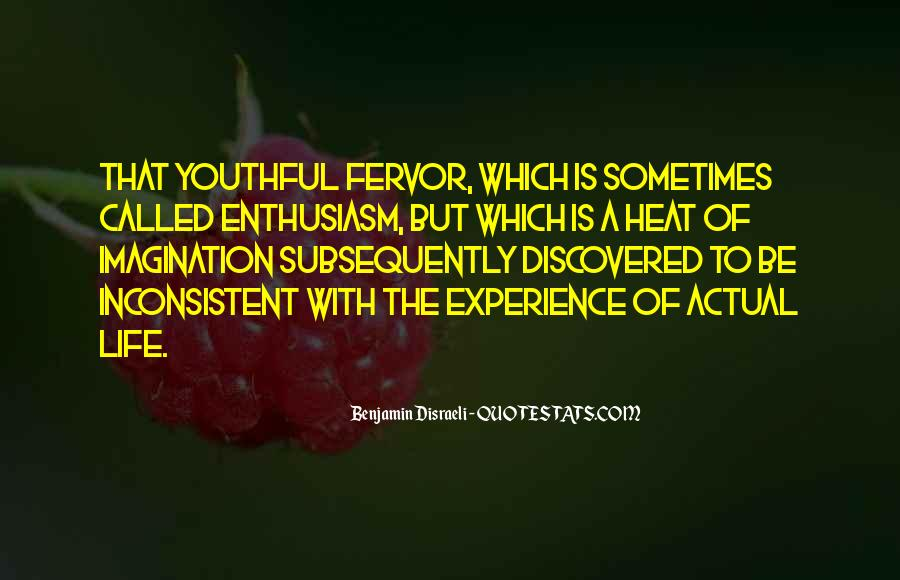 Disraeli Benjamin Quotes #344311
