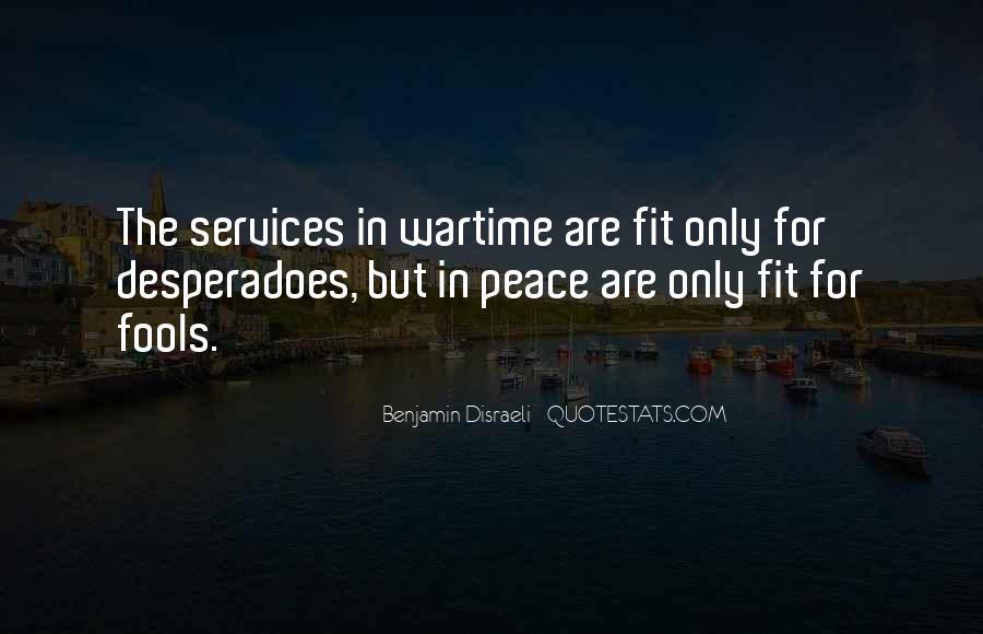 Disraeli Benjamin Quotes #370294