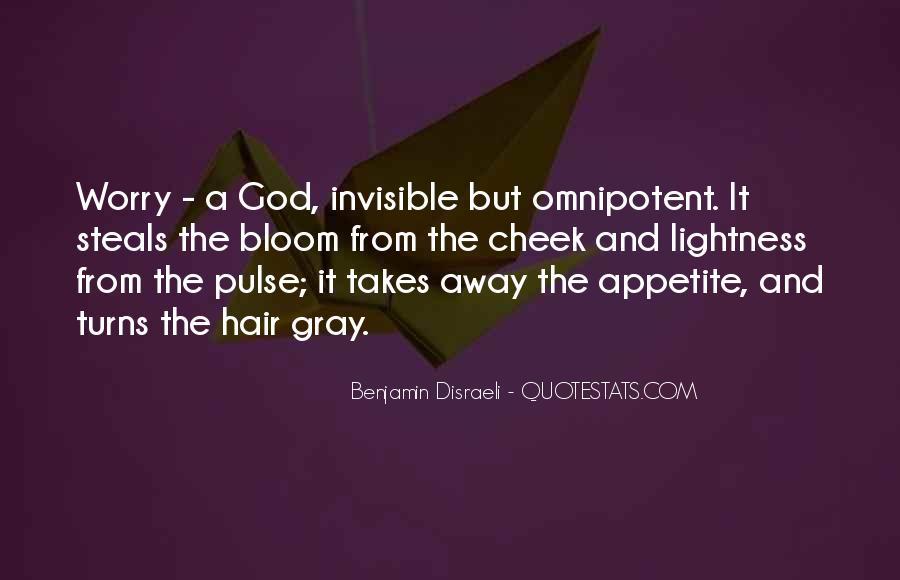 Disraeli Benjamin Quotes #44228
