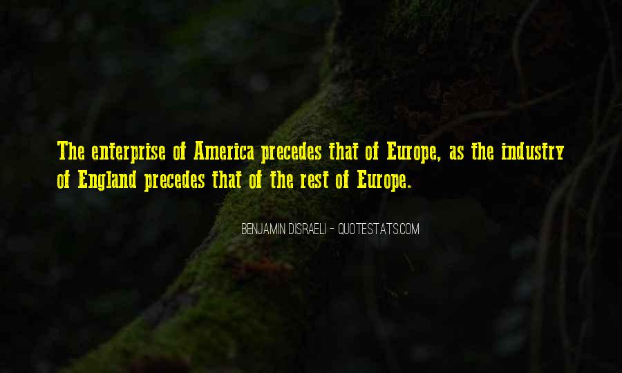 Disraeli Benjamin Quotes #61869