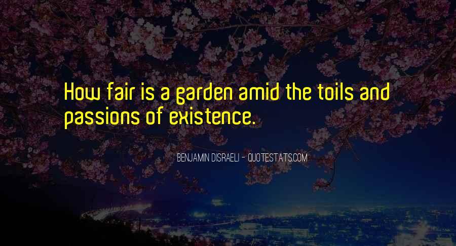 Disraeli Benjamin Quotes #78295