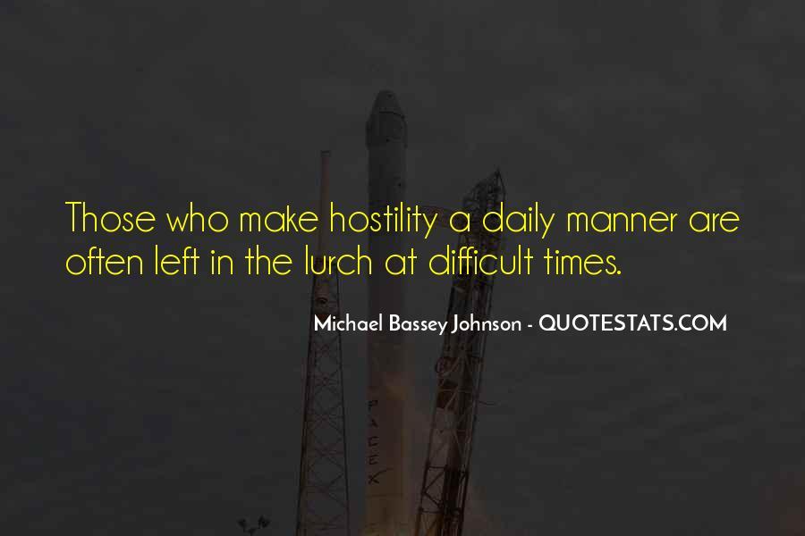 Disrespect Love Quotes #1083483