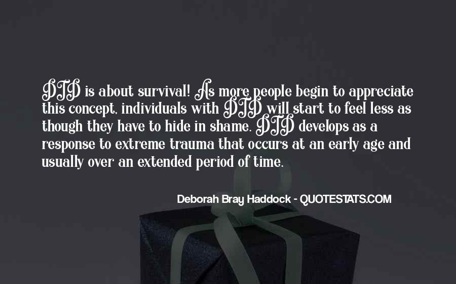 Dissociative Quotes #1052671