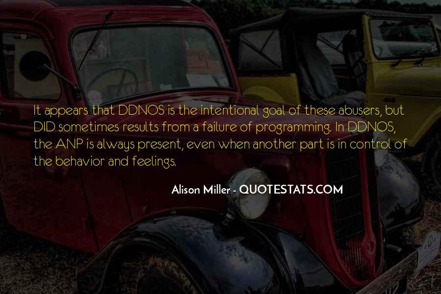 Dissociative Quotes #1073656