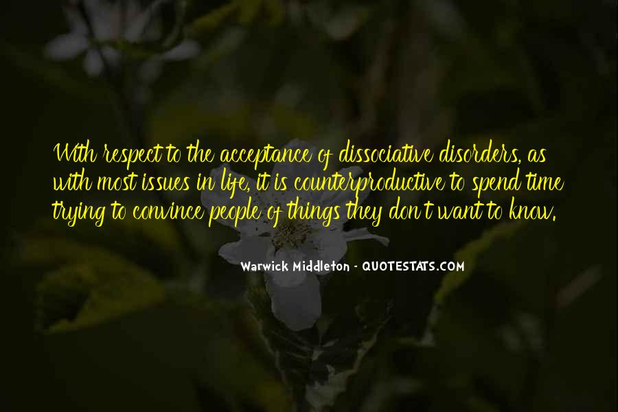 Dissociative Quotes #1746146