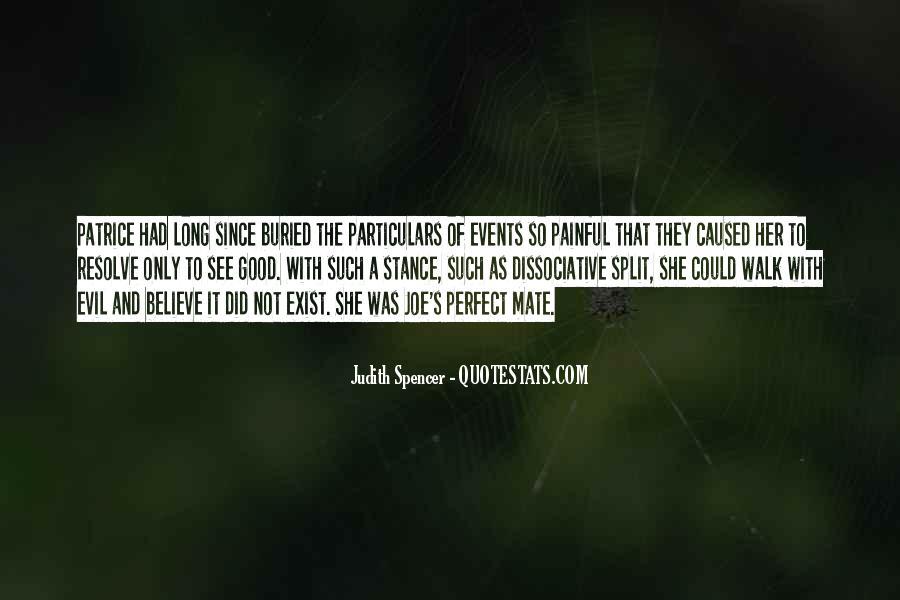 Dissociative Quotes #216231