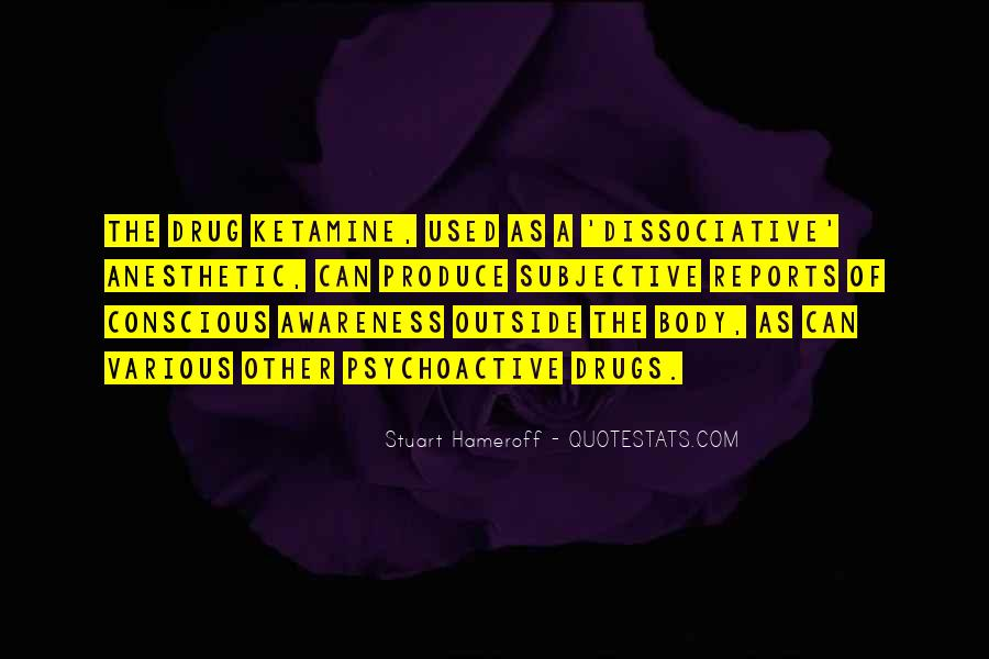 Dissociative Quotes #472956