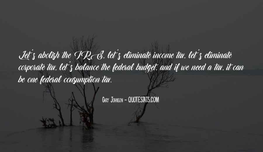 Quotes About Irs #1073478