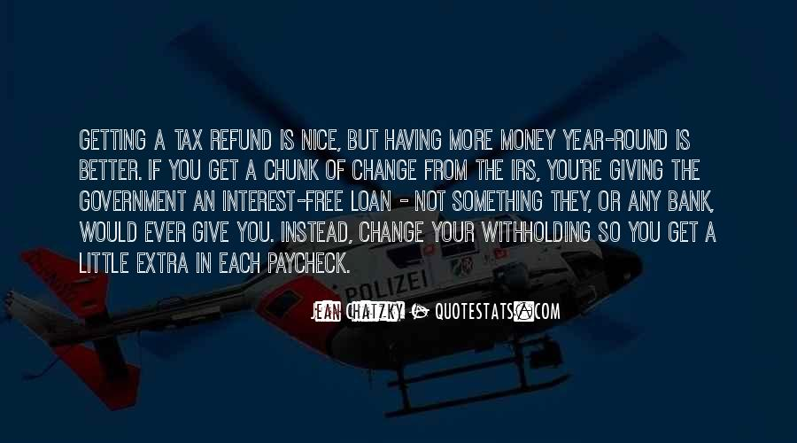 Quotes About Irs #1211742