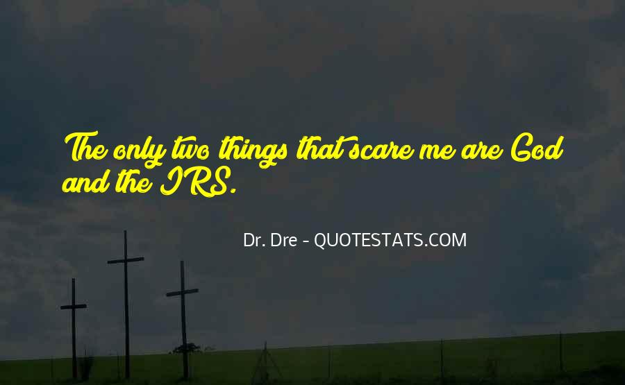 Quotes About Irs #1321025