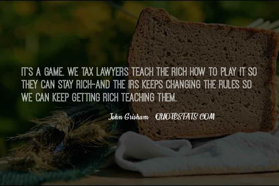 Quotes About Irs #151844