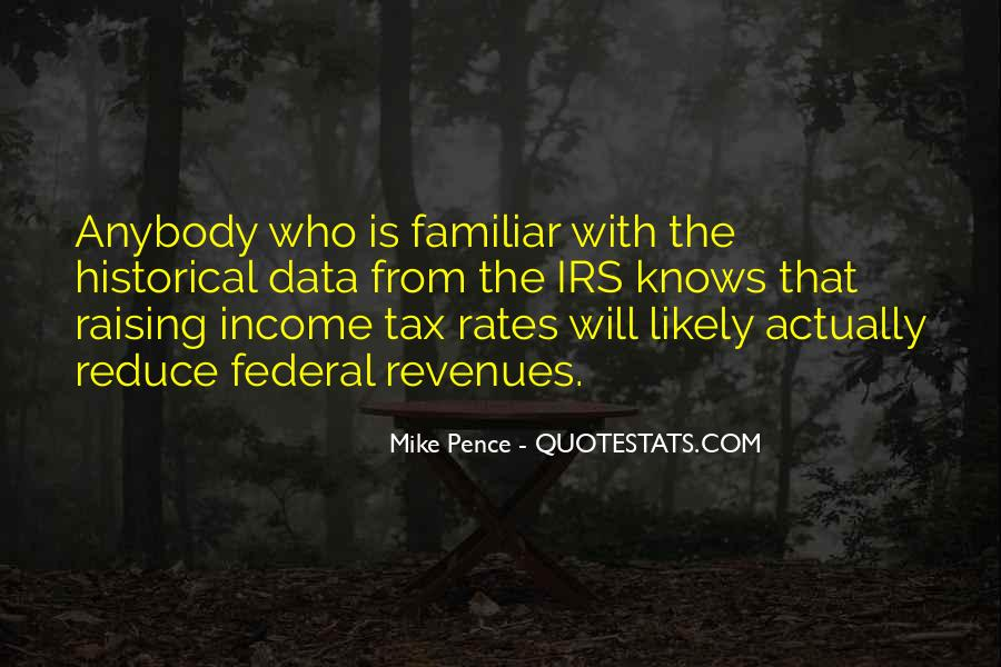 Quotes About Irs #26829