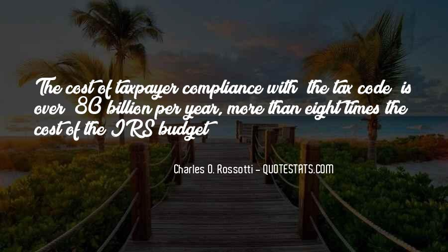 Quotes About Irs #330968
