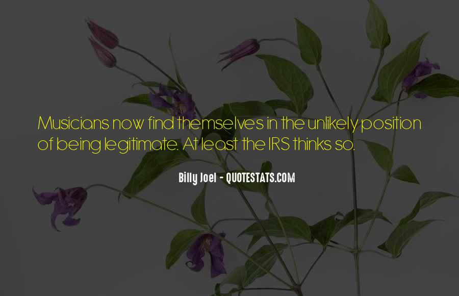 Quotes About Irs #502659