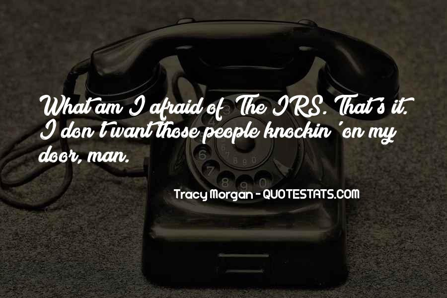 Quotes About Irs #542892