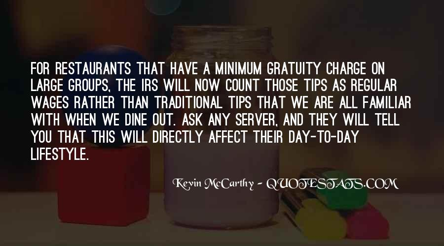 Quotes About Irs #571216