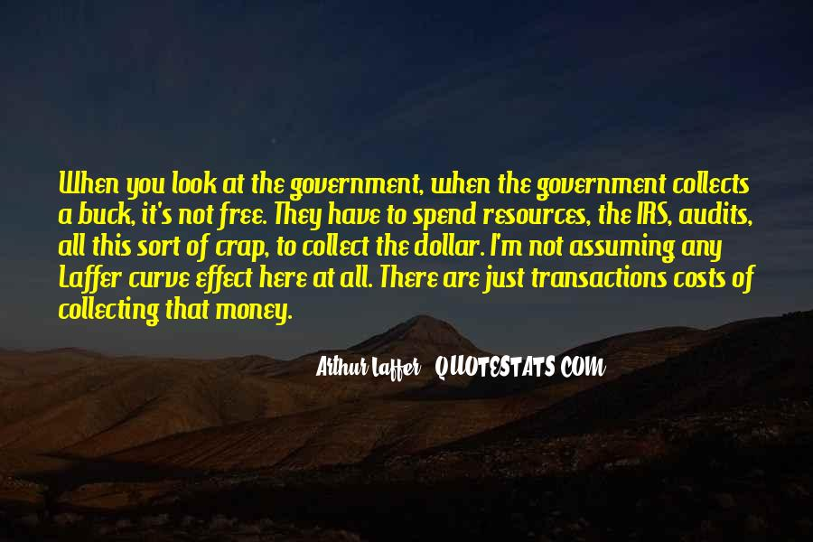 Quotes About Irs #593389