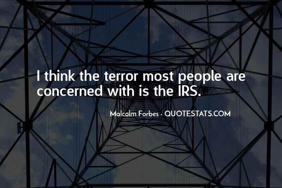 Quotes About Irs #802700