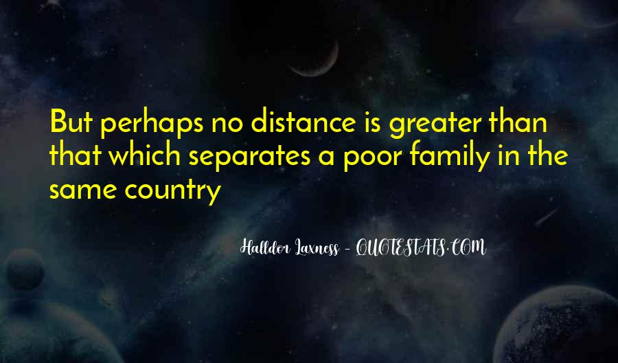 Top 21 Distance Separates Us Quotes Famous Quotes Sayings About