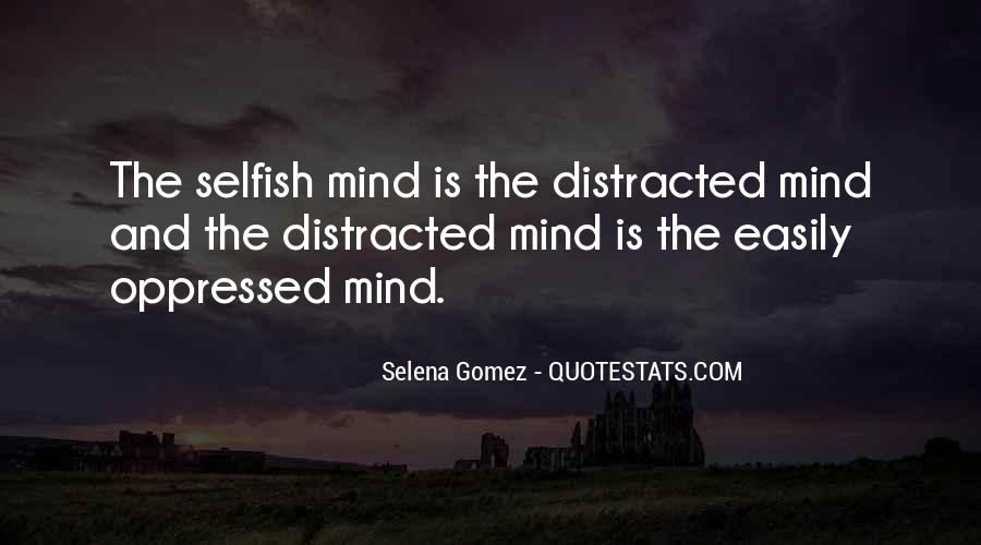 Distracted Easily Quotes #1332348