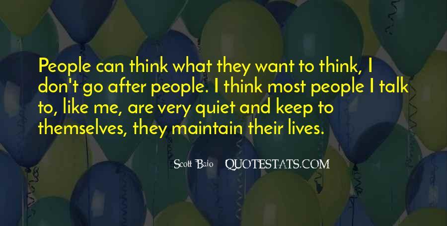 Distrust Friendship Quotes #974260