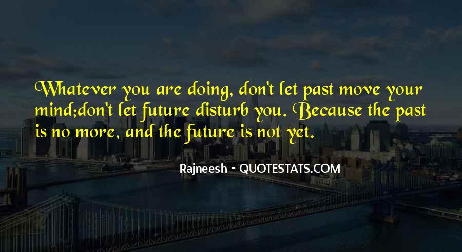 Disturb Life Quotes #1555057