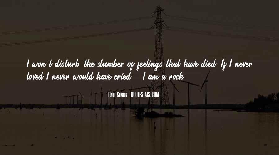Disturb Life Quotes #177862