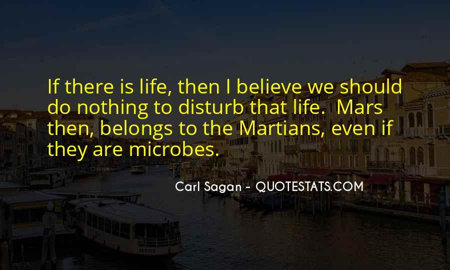 Disturb Life Quotes #238051