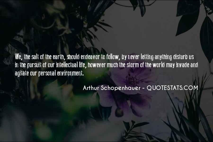 Disturb Life Quotes #294986