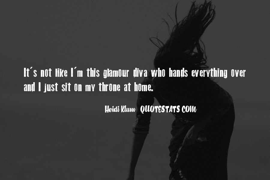 Diva Quotes #1112336