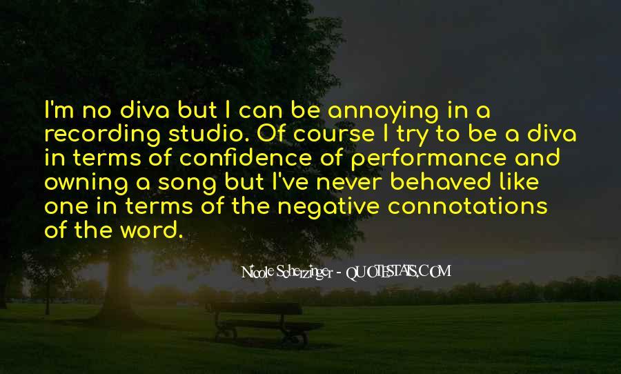 Diva Quotes #1215577