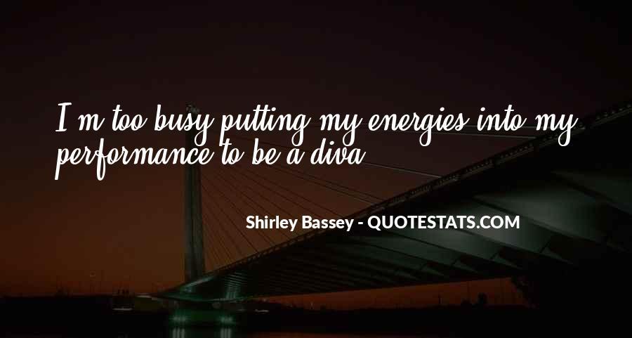 Diva Quotes #1298144