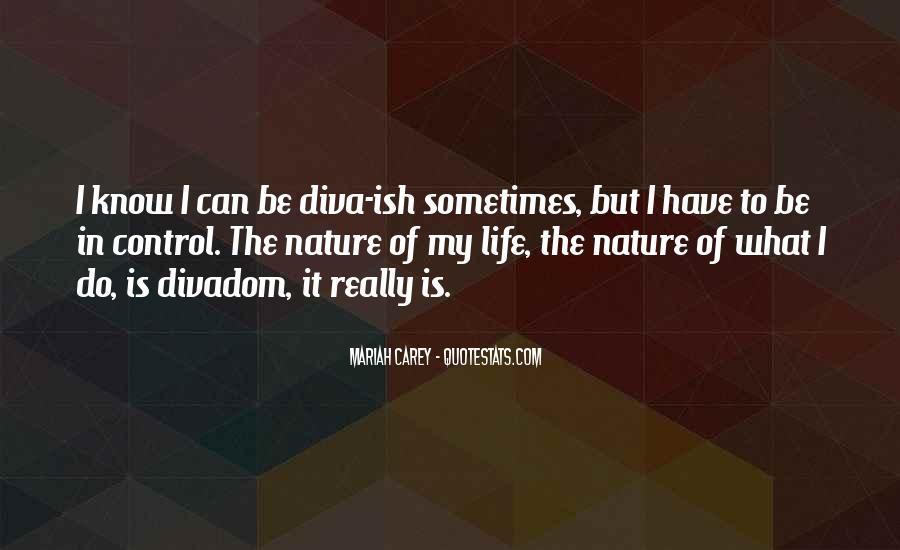 Diva Quotes #1314088