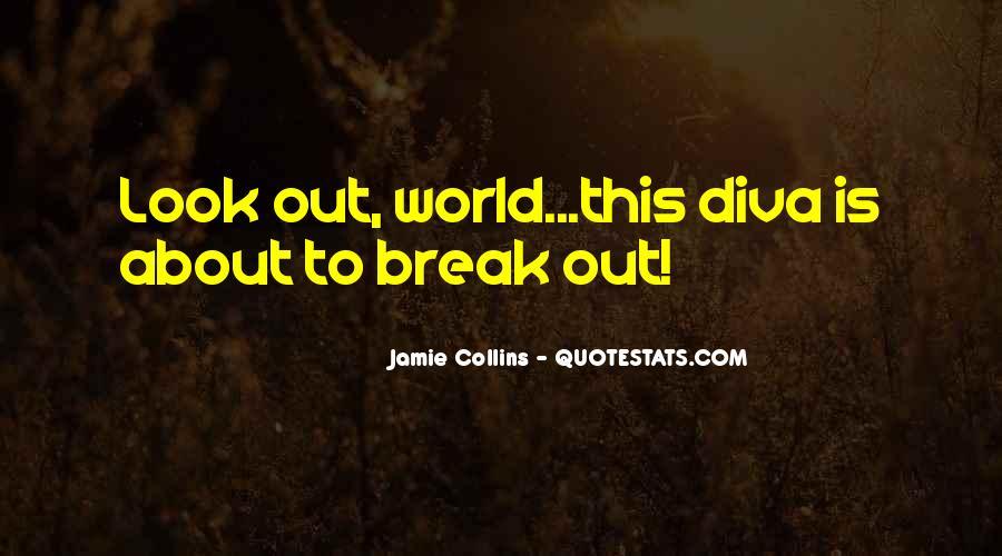 Diva Quotes #1352675