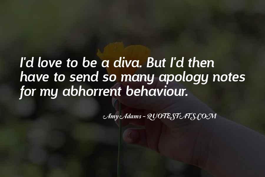 Diva Quotes #273652