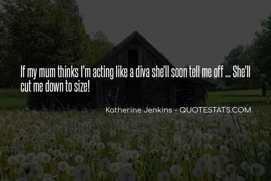 Diva Quotes #645406