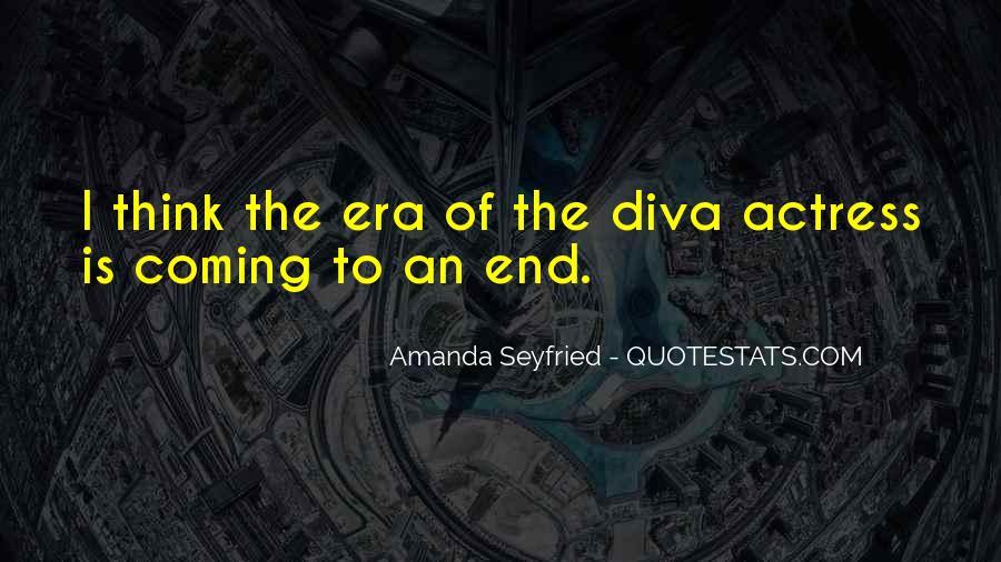 Diva Quotes #830319