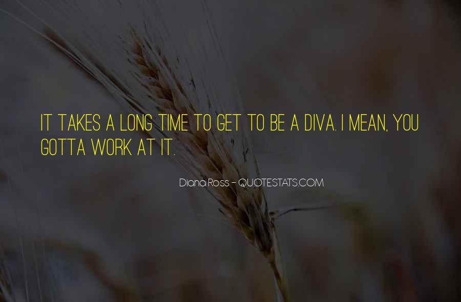 Diva Quotes #868559