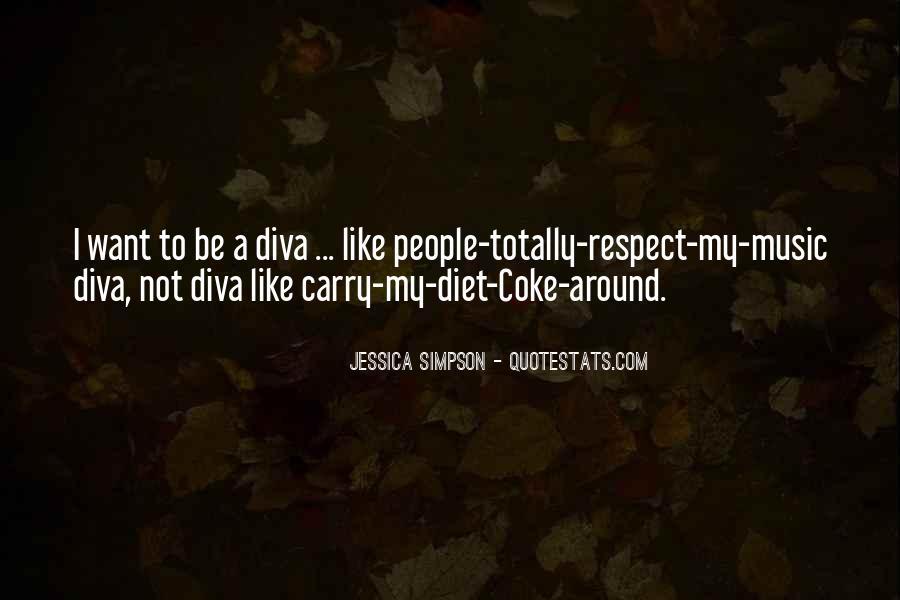 Diva Quotes #984708