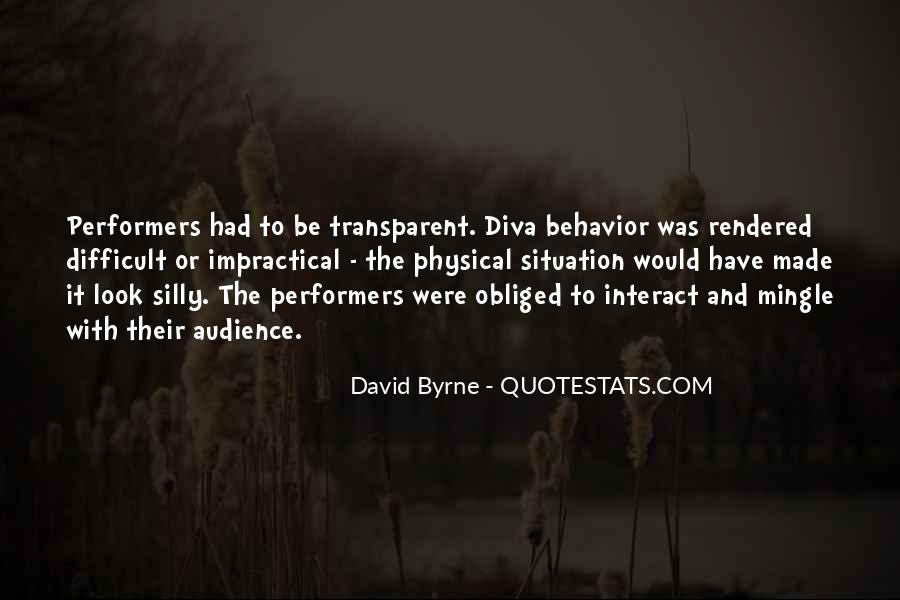 Diva Quotes #997240