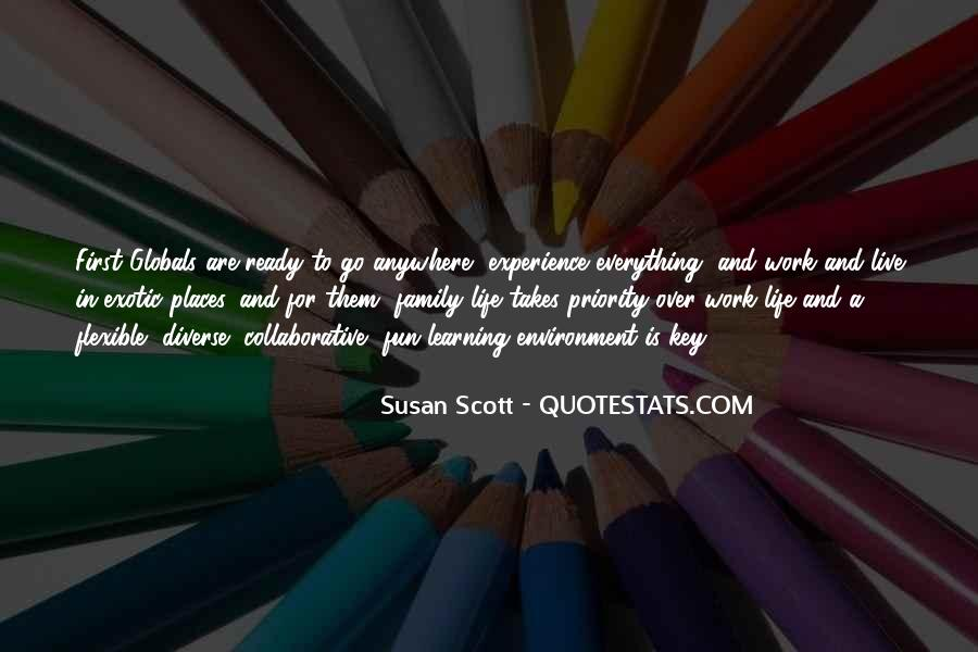 Diverse Learning Quotes #472724