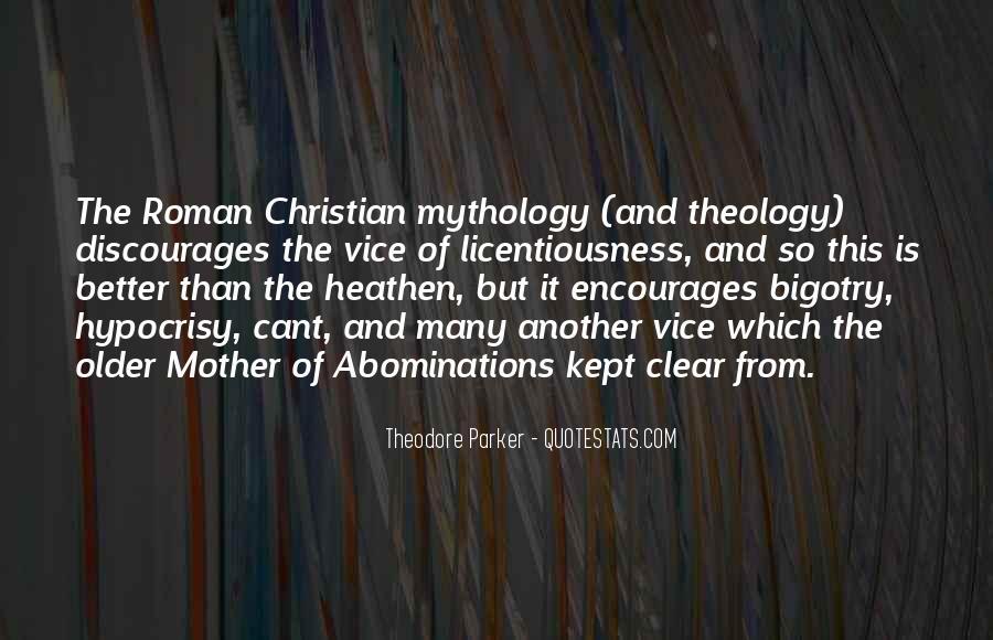Divine Horsemen Quotes #984863